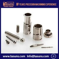 custom medical parts machining