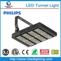 Factory Wholesale High lumens 170lm/W LED Tunnel Lamp