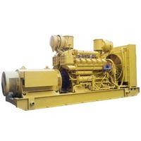 LPG / LNG / gas / diesel engine driven generators of 0.45 - 1,600 KW's capacities thumbnail image