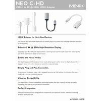 NEO C-HD