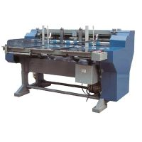 YX-1350 Cardboard Slitting Machine