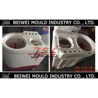 Washing Machine Plastic Shell Injection Mould thumbnail image