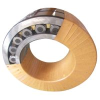 Spherical Roller Bearing 24156 MB/W33