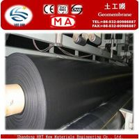 China Fish Farm Pond Liner HDPE Geomembrane