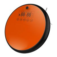 Robot vacuum cleaner, robot vacuum with gyroscope, domestic dry/wet vacuum cleaner