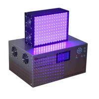 led uv lamp uv light for uv glue LOCA