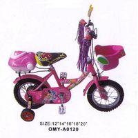 export  kids biycle