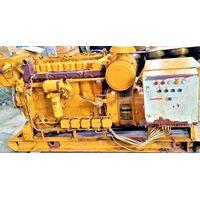 CATERPILLAR 3306 GENERATOR SET FOR SALE