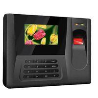 biometric fingerprint time recorder(ZR20) thumbnail image