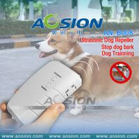 Portable dog repeller and dog  eliminator