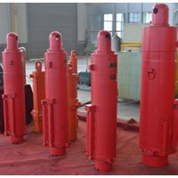 Under Ground Mining Application Hydraulic Cylinders