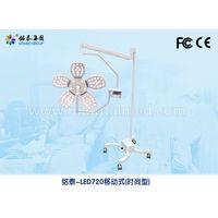 Mingtai LED720 LED520 fashion model mobile operation light