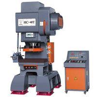 HC-40T C-type three-round high-speed precision )