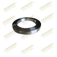 CRBH14025 A Crossed Roller Bearings for vertical lathe