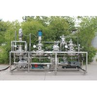 Mini Pilot Solvent Extraction Machine for Lab