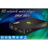 IPTV box NL003B