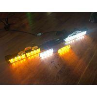 LED Light Bar Strobe Warning Bulb Replaceable