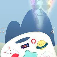 Customized Plush Baby Play Mat Baby Mat Cheap Price Baby Care Play Mat thumbnail image