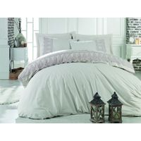 Ranforce King Size Duvet Cover Set thumbnail image