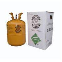 Mixed refrigerant R409A