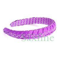 hairbands,hair clips,headwear,hair claws,hair accessoies SaxfineRibbon