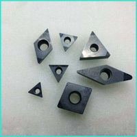 CBN Indexable Turning Tools CBN Cutting Inserts thumbnail image