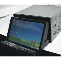 car computer with GPS;car pc;S-006