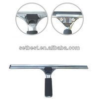 Stainless Steel Window Squeegee thumbnail image