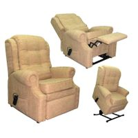BH-8199 Lift Recliner Chair, Nursing Chair, Help Standing Chair, Home Care Furniture thumbnail image