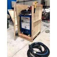 Arc spraying equipment /metal spray machine /Zinc spraying machinery