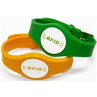 RFID PVC Wristband thumbnail image