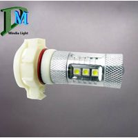 H16 5202 80W auto led light