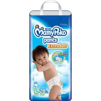 mamypoko diapers pants
