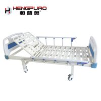 hospital bed medical equipment hospital patient bed with cheap price