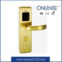 Electronic Intellectual RF Card Hotel Lock