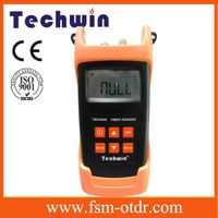 Techwin optical fibre Cable Fault Locator TW3304N