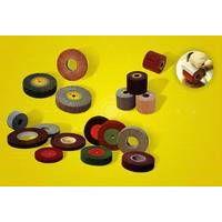 non-woven flap wheels, Flap wheels, Flap Brushes, Mixed flap wheels, flap cylinders, Flapwheel, Flap thumbnail image