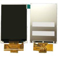 3.2 inch TFT LCD resistive touch display screen module 240320 ILI9341 MCU-40PIN,MCU-37PIN,SPI-18 PIN thumbnail image