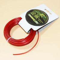 """0.095"""" White Nylon Brush cutter trimmer line Grass Trimmer Line 2.4mm thumbnail image"""