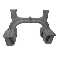 Anticreeper /Rail anchor for Russian market ,high grade ductile iron castings