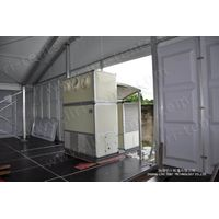 Air Conditioner Tent Produced by China Prefessional Tent Manufacturer Tent Air Conditioner