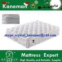 5 Star Hotel Mattress Pocket Spring Mattress