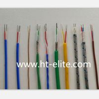 Thermocouple Extension Wire Type K, J, E, T, N, S thumbnail image