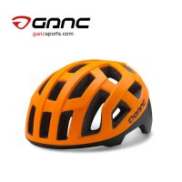 Ganc Cool Cycle Helmet - Mazy