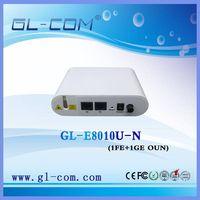 FTTH Solution modem 1GE+1FE EPON ONU