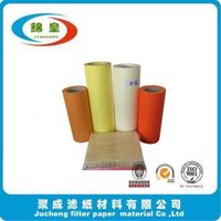 Car Truck  air intake systerm filter paper