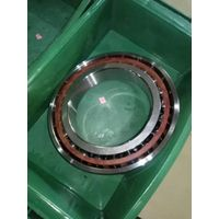 precision angular contact deep groove ball bearing for rotary table and other fields thumbnail image