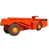 China 8 Ton Underground Coal  Mining Dump Truck