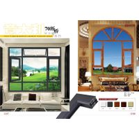 Best Selling Aluminum Glass Sliding Window/Aluminum Frame Windows