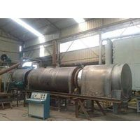 High Carbonization Rate Carbonization Furnace Equipment Manufacturer